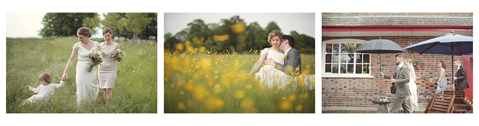 wedding videography cotswolds